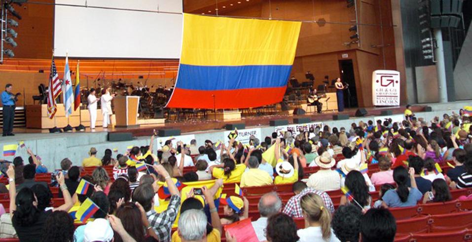 Bogota Events