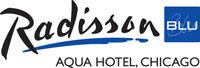 Radisson Blu Aqua Logo