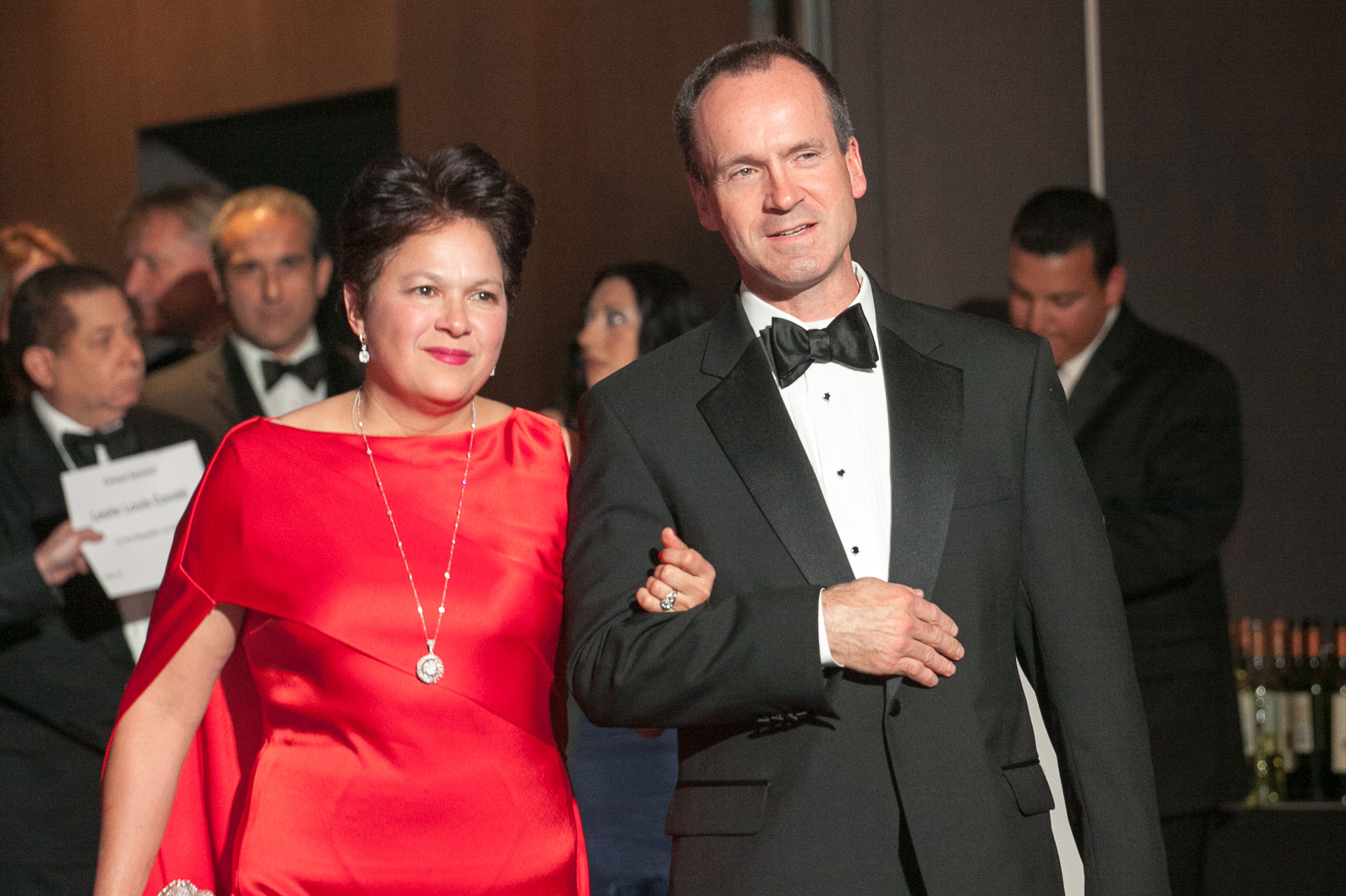 2014 chicago consular corps gala chicago sister cities this year the chicago consular corps honored glenn tilton retired chairman of the board united continental holdings inc the prestigious global