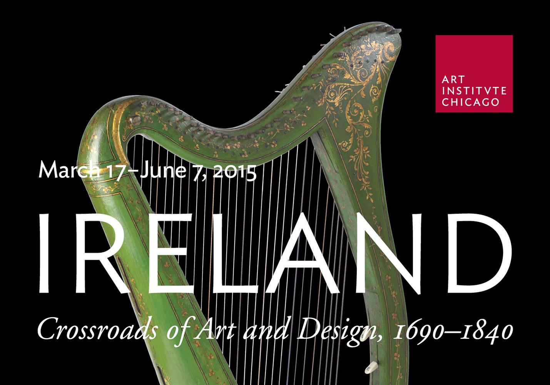 Art Institute of Chicago_Ireland