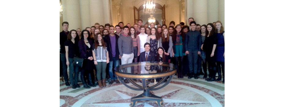 Prague Students