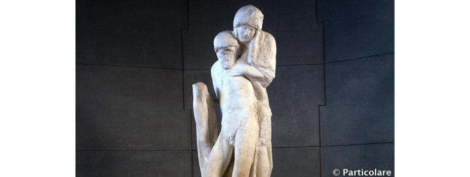Milan Statue 1