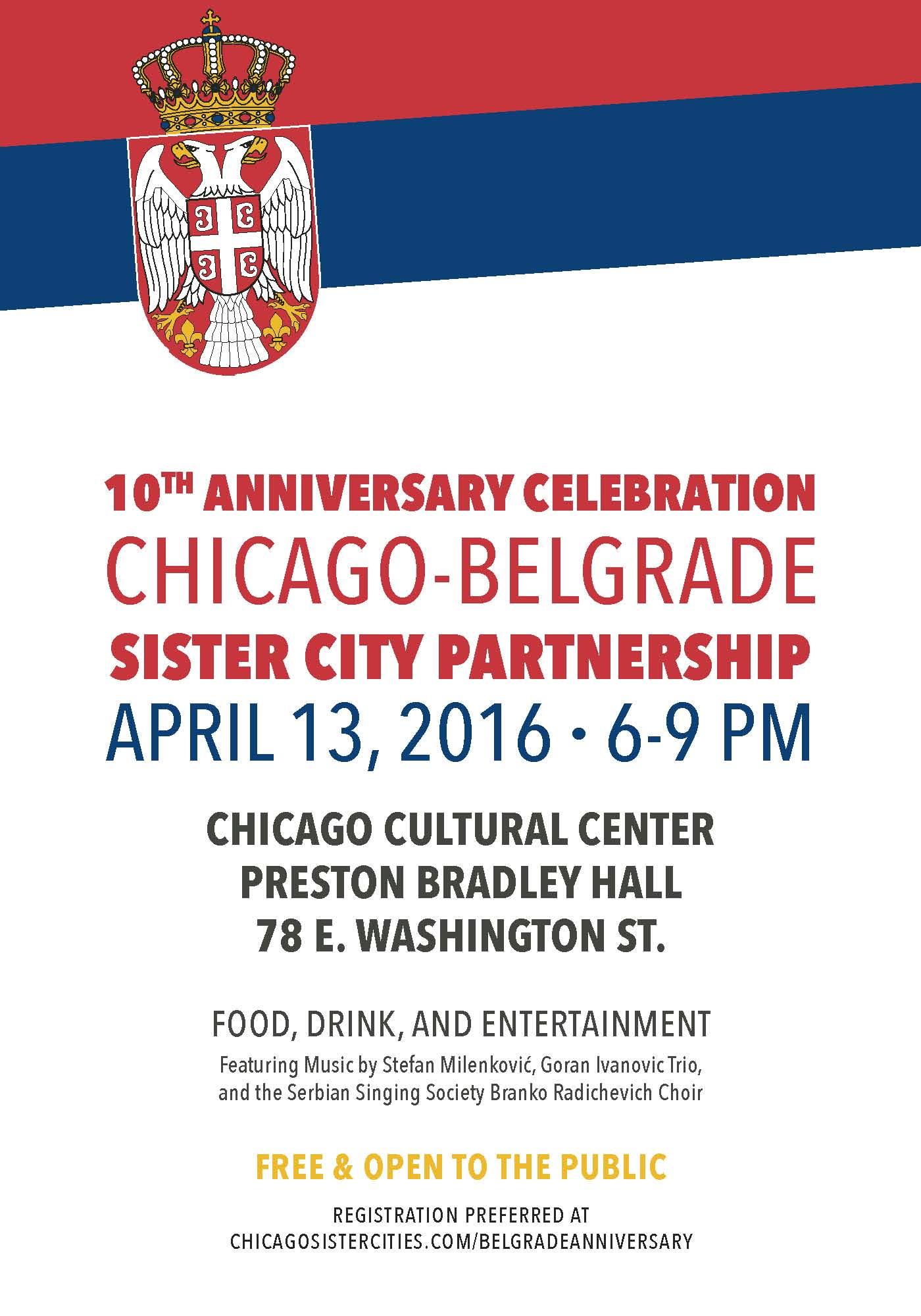 CSCI Belgrade Invite
