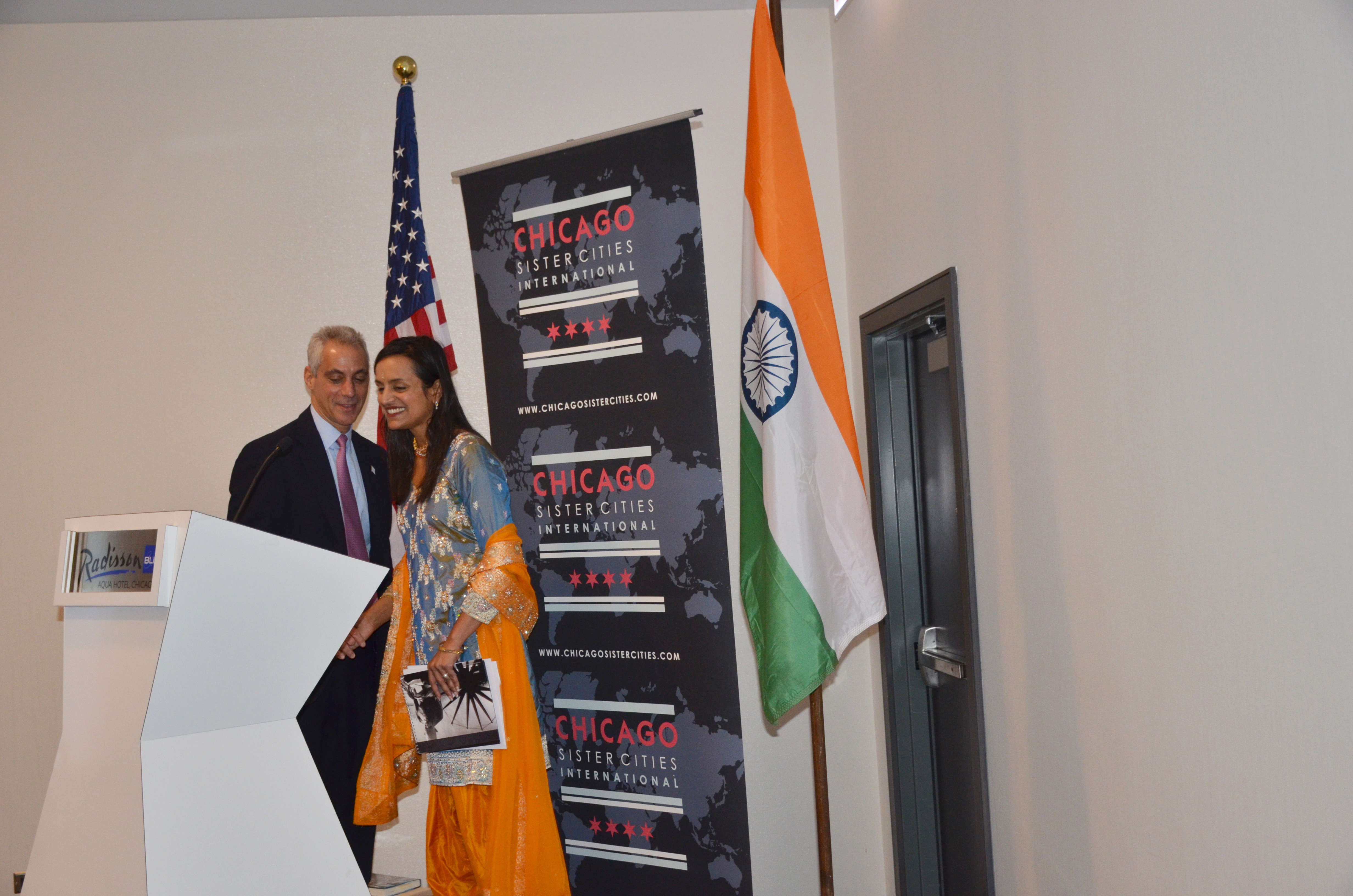 delhi committee hosts legacy of mahatma gandhi event chicago delhi committee hosts legacy of mahatma gandhi event chicago sister cities international bringing the world to chicago and chicago to the world