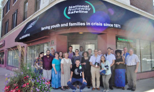 Casablanca National Runaway Safeline
