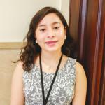 Andrea Catalina Pedraza from Bogota, Colombia