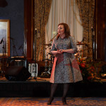 World renowned coloratura soprano Albina Shagimuratova performs