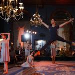 A&A Ballet performs