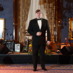 Tenor Jesse Donner of the Patrick G. & Shirley W. Ryan Opera Center at the Lyric Opera of Chicago performs Lensky's Aria from Tchaikovsky's Eugene Onegin