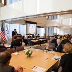 Eurasian Business Forum