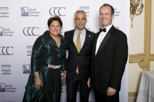 Chicago Consular Corps