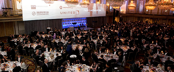 2016 Chicago Consular Corps Gala Photo Gallery